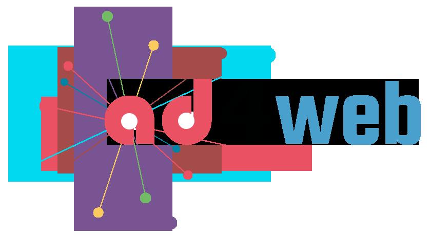 Logo de l'agence web ad4web