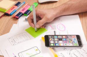 Créer votre site sur-mesure
