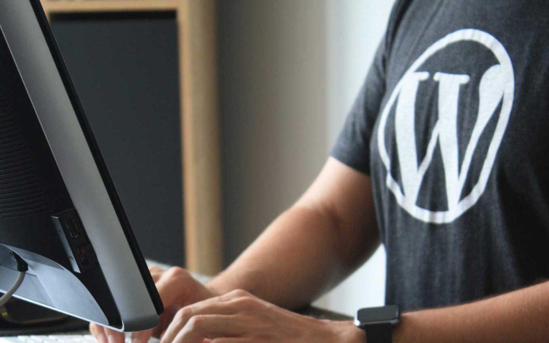WordPress : 5 erreurs à éviter pour son site internet