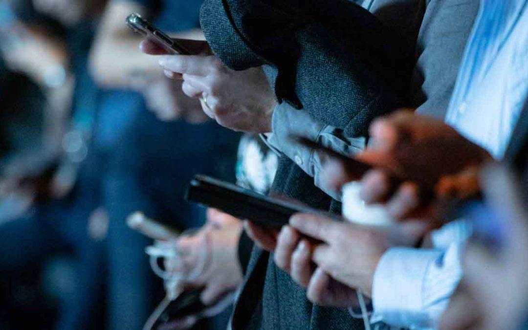 L'interaction avec les médias sociaux : 5 conseils pour l'augmenter